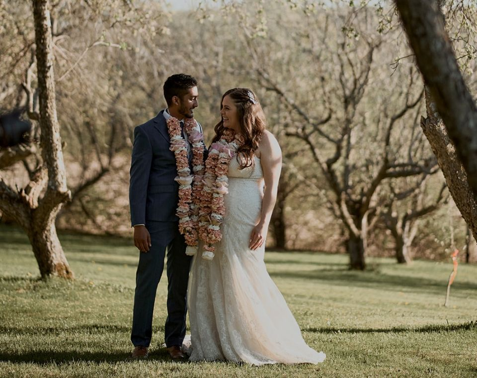 Bride and Groom | Private Residence Ottawa | Rubicon Photography