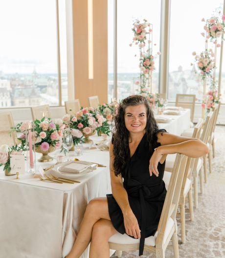 Erica Irwin Weddings and Events Say Hello | Grey Loft Studio