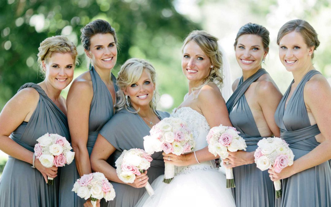Fun ways to pop the question to your #bridalsquad
