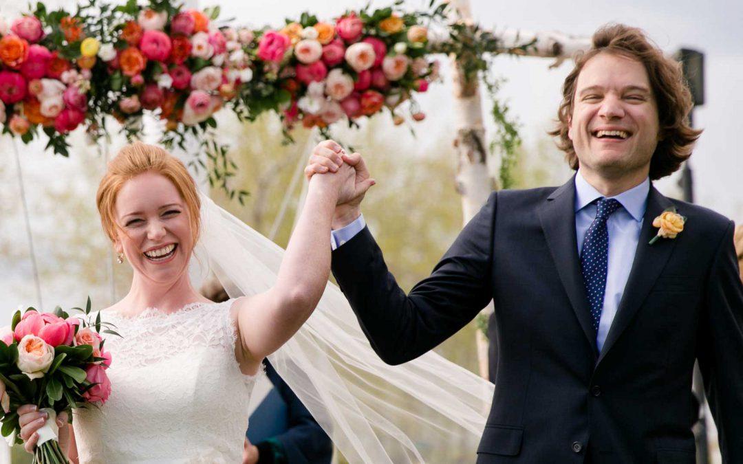 Ottawa Wedding | Annie & Grant – Britannia Yacht Club