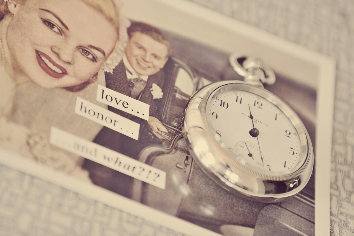 Groom gift pocket watch | Wedding Details | Renaissance Studios