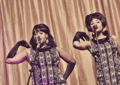 Diana Ross and the Supremes wedding | Sala San Marco | Renaissance Studios