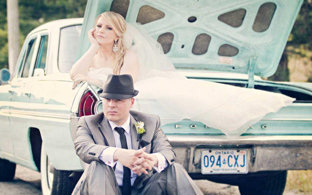 Ottawa Wedding | Becky & Neal – Sala San Marco