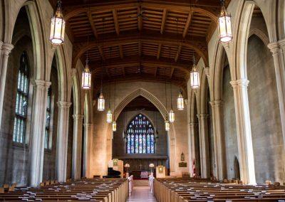 Knox Presbyterian Church Ottawa | Fairmont Chateau Laurier | Union Eleven Photographers