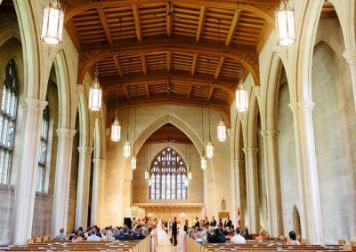 Wedding Knox Presbyterian Church Ottawa | Fairmont Chateau Laurier | Union Eleven Photographers