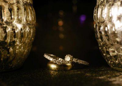 Style wedding ring shot | Fairmont Chateau Laurier | Union Eleven Photographers