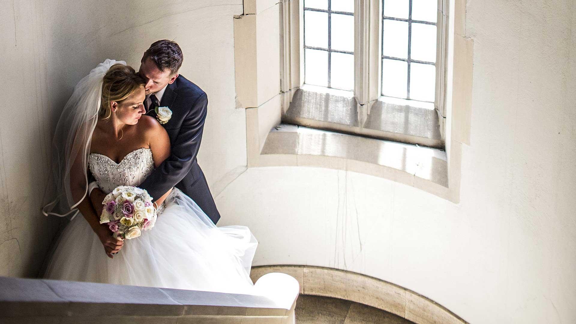 Elegant Fairytale Wedding | Fairmont Chateau Laurier | Union Eleven Photographers