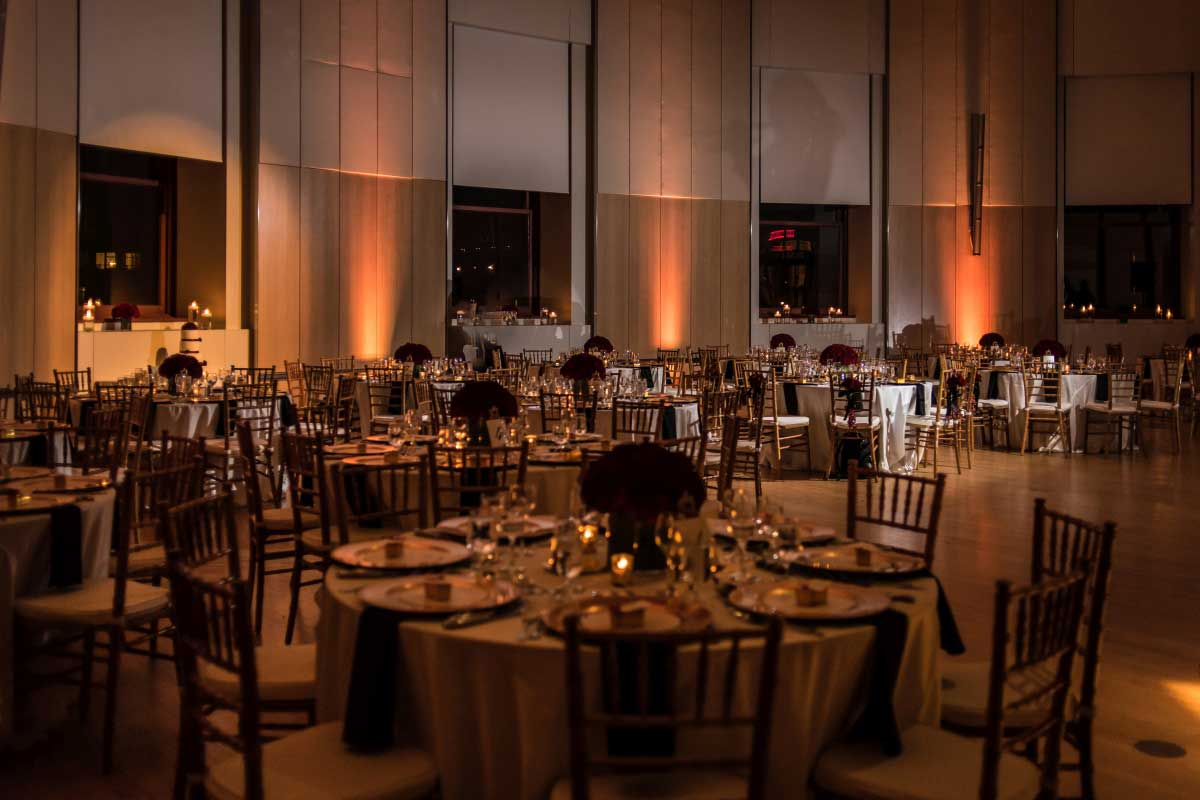 Barrick Salon Burberry inspired red black gold wedding | Canadian Museum of Nature | Union Eleven Photographers