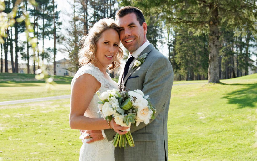 Ottawa Wedding | Sarah & Glen – Rivermead Golf Club