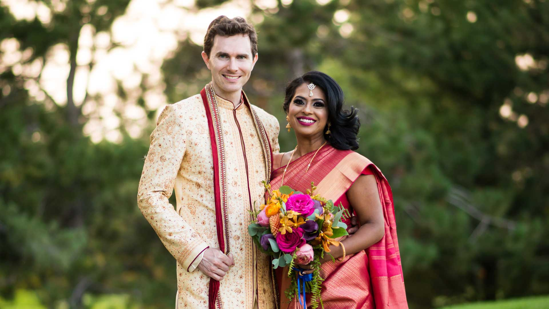 Glamorous Indian Inspired Wedding | The Ottawa Hunt and Golf Club | Union Eleven Photographers